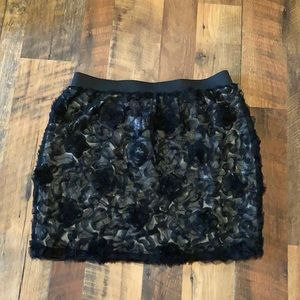 Kaych Mini Skirt